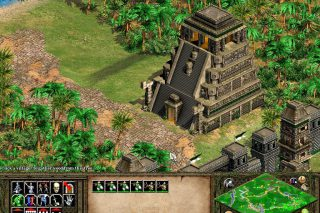 age of empires 2 the conquerors free download for pc