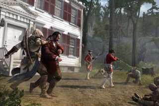Assassin S Creed 3 Dogecandy