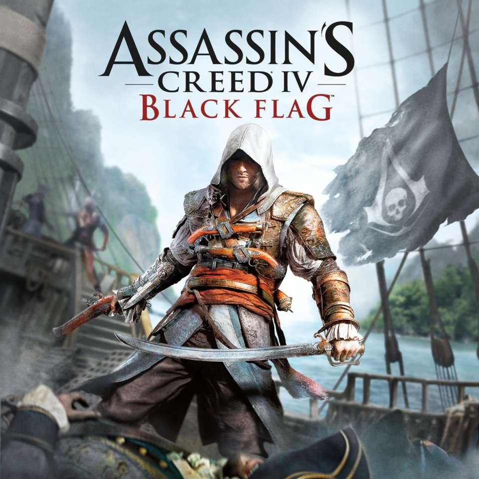 Assassin S Creed Iv Black Flag Dogecandy