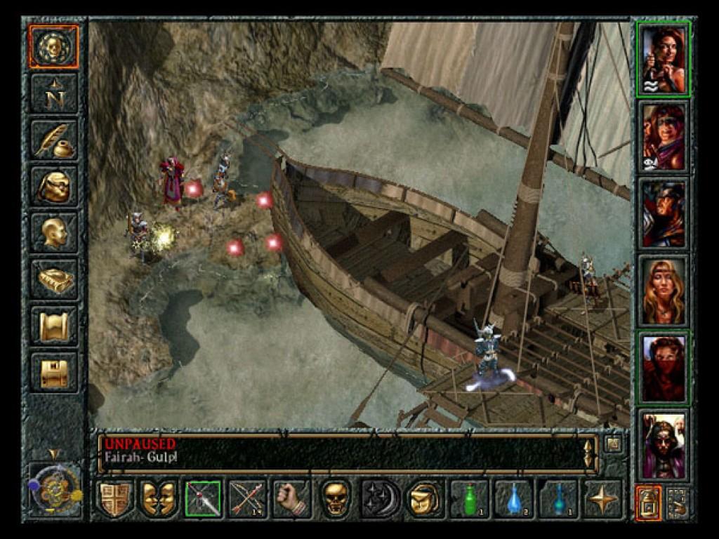 Baldur S Gate Tales Of The Sword Coast Dogecandy