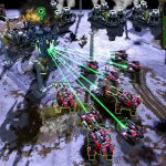 Command & Conquer – Red Alert 3 Uprising