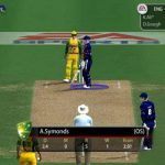 EA Sports Cricket 2000