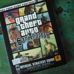 Grand Theft Auto – San Andreas Hints