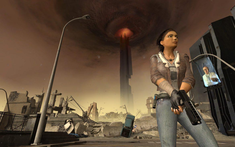 Halflife 2 deathmatch 2012 скачать через торрент игру