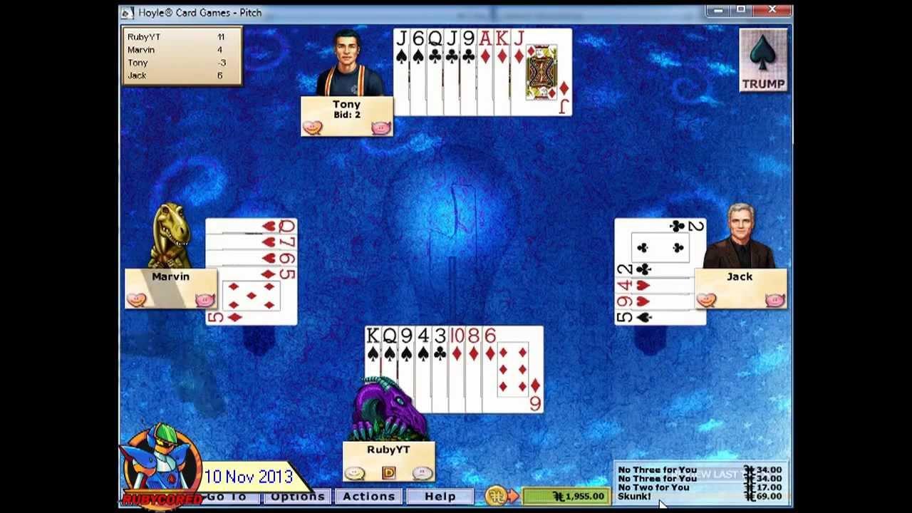 hoyle board games 2005 free