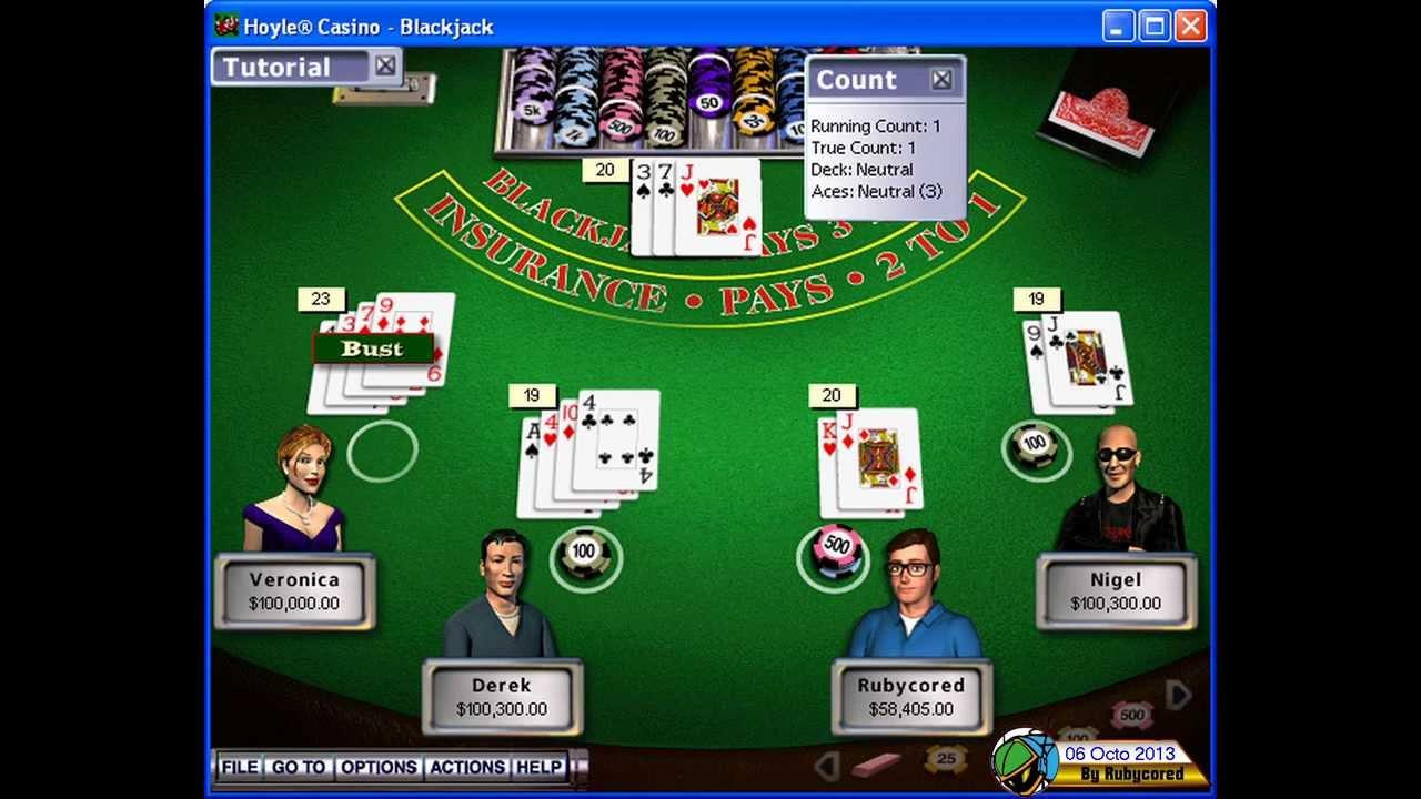 hoyle casino скачать торрент