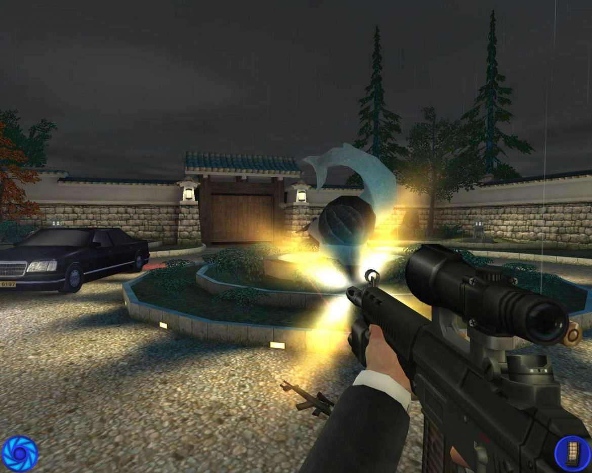 James Bond 007 Nightfire Cheat Codes Update By Rahul Submitted By Nono Only When Youve Already Played The Game All The Way To The End