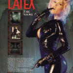 Latex – The Game