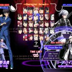 Melty Blood Re-ACT Final Tuned