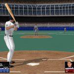 Microsoft Baseball 1998
