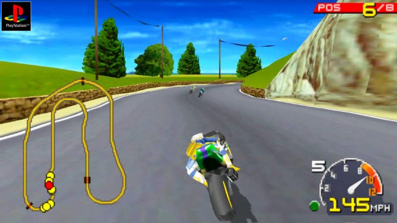 Moto Racer – DogeCandy