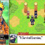 Naruto Path Of Ninja v6