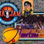 NBA Jam Tournament