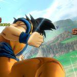 Super Sayjin Goku
