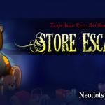 Toy Store Escape