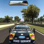 V8 Supercars Australia – Race Driver