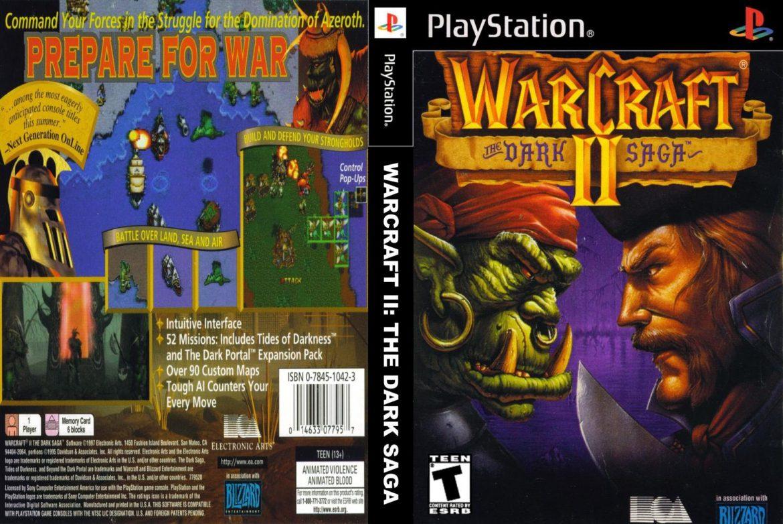 <b>WarCraft 2</b> – Tides of Darkness – DogeCandy